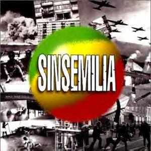 sinsemilia discographie