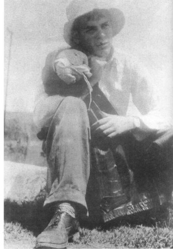 Че Гевара.
